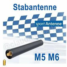 Sport Antenne Kurzstab AM/FM passend für Citroën C5 (RC/RE Facelift) 08/2004 03