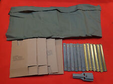 USGI Bandoleer Repack Kit .223 / 5.56mm 4 Pocket