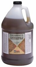 Tandy Prime Neatsfoot Oil Compound Gallon (3.78 liter) bottle - FREE SHIPPING!