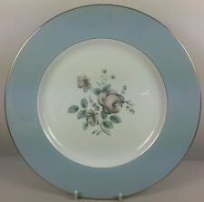 ROYAL DOULTON ROSE ELEGANS TC1010 DINNER PLATE
