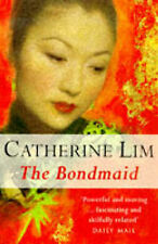 The Bondmaid, Catherine Lim