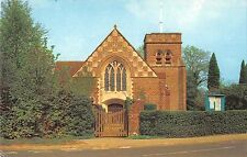 BR92495 st christopher s church weyhill haslemere  uk