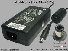 LOT 12 OEM Ac Adapter UP060B1190 19V 3.16A for ACER AL1714 AL1913 LCD POTRANS