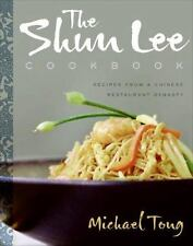 The Shun Lee Cookbook-ExLibrary