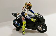 1:12 Conversión Figure Figurine Minichamps Valentino Rossi 2010 Test NO 2013 NEW