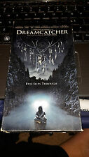 Dreamcatcher (VHS, 2003, Pan & Scan)