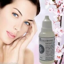 1 Micro Needle Hyaluronic Acid Serum Ampule Gel Anti-Aging for Derma Roller Acne