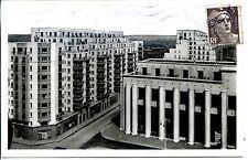 CP 69 RHÔNE - Lyon - Villeurbanne - Les nouvelles cités - Place Albert Thomas