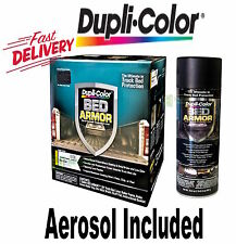 DUPLI COLOUR BED ARMOR BED LINER UTE TRAY TRUCK TUB PROTECTION PAINT BAK2010