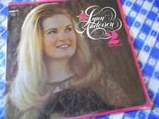 Lynn Anderson Self Titled  Sealed Vinyl 2 Double  LP