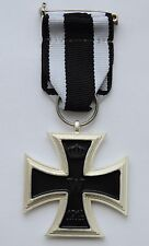 1914 IRON CROSS 2nd CLASS WITH RIBBON XDM0008