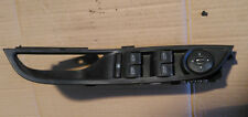 FORD FOCUS MK5 2011 ONWARDS OSF  DRIVERS FRONT WINDOW SWITCH BANK CONTROL