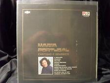 Maria Portugal - Cantigas E Beijinhos