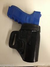 "Galco AVENGER Holster For All 1911's 4"", Right Hand Black, Part # AV266B"