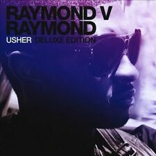 Usher, Raymond V. Raymond (The Deluxe Edition), Excellent
