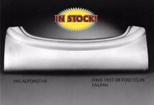 EMS 1937-38 Ford Coupe Cabriolet Roadster Tailpan EMS 6