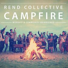 Campfire - The Rend Collective (CD, 2015) - FREE SHIPPING