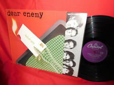 RANSOM NOTE Dear enemy LP 1983 AUSTRALIA MINT-