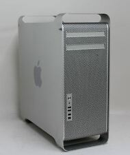 Apple mac pro A1186 2 x 2.66GHz intel xeon quad core 6GB ram ordinateur pc sans disque dur