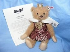 Steiff Teddy Bear Antonia Cafe Au Lait EAN 034688 Limited Edition New Boxed