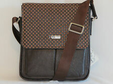 "Tablet/iPad Designer Bag Giorry LEATHER Chess 9.5"" £24.99 ( Code 30 )"