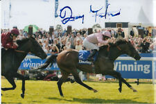 JIMMY FORTUNE DAR RE MI HAND SIGNED 6X4 PHOTO.