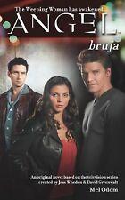 Bruja No. 9 by Mel Odom (2001, Paperback)