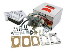 Toyota Pickup 20R 22R Weber Carburetor Conversion Kit