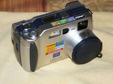 Sony Cyber-shot DSC-S70 3.1 MP Digital Camera - Silver