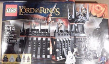 Lego LOTR ** Black Gate ** 79007 hobbit castle new aragorn sauron king dragon