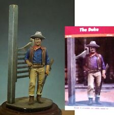 a Andrea Miniatures 54 mm - JOHN WAYNE - 'The DUKE'