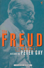 GAY,P-FREUD READER,THE BOOK NEW