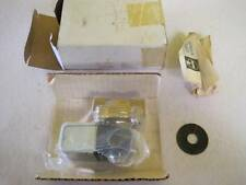 Emerson White-Rogers Solenoid Valve 3534A-2 120v Class F New in Box NIB
