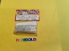 Yokomo YS 1465 MR4TC White Springs
