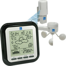 WS-1910TWC-IT La Crosse Technology TWC Professional Weather Station with Wind