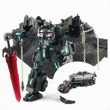 Transformers MakeToys MT-03N The Nemesis