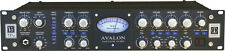 Avalon Design VT-737sp Tube Mic Pre Amp Preamplifier Black VT737sp New