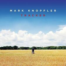 MARK KNOPFLER - Tracker (2015) -- CD  NEU & OVP