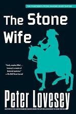 NEW - The Stone Wife (A Detective Peter Diamond Mystery)