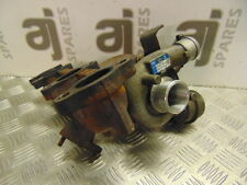 VW POLO 9N 1.9 TDI 2002 TURBO CHARGER UNIT 54431015076