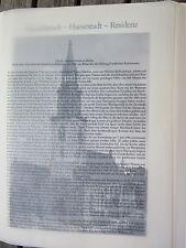 Berlin Archive 1 résidence 1024 st. - Marie église pour 1030 Kanapa. culture possession