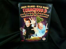 Tenacious D In The Pick Of Destiny (DVD, 2007), Trusted Ebay Shop