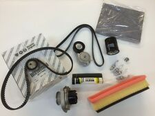 Original Fiat Timing Belt KIT Grande Punto with accessories und inspections Kit
