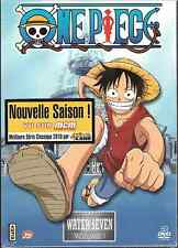 Coffret 3 Dvd One Piece Water Seven Volume 1 Neuf episode 229 à 240 KANA VIDEO 7