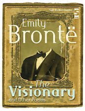 TheVisionary and Other Poems by Bronte, Emily ( Author ) ON Feb-01-2009, Hardbac
