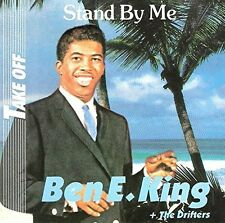 Ben E. King Stand by me (compilation, 12 tracks, & Drifters) [CD]