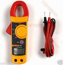 Fluke 302 Digital Clamp Meter AC/DC Multimeter Tester new