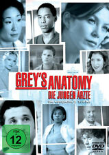 Grey's Anatomy - Die komplette 2. Staffel (Greys)                    | DVD | 273