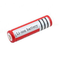 18650 3.7V 3000mAh Rechargeable Li-ion Battery for Flashlight Torch UL