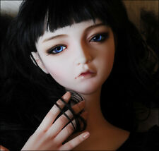 Dollmore BJD 41in Doll(s) Trinity Doll - Black Jude-LE50 (Make-Up)